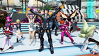 Phantasy Star Online 2 method to change server