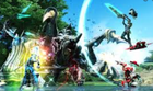 Players can already use Phantasy Star Online 2 on Xbox One
