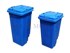Injection Molding Technology Makes Dustbin Mould Production Eff