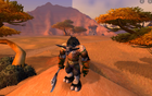 The layering mechanism of World of Warcraft Classic has been re