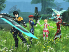 Phantasy Star Online 2 release window has been fixed