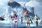 Phantasy Star Online 2, gameplay after the new Genesis revision