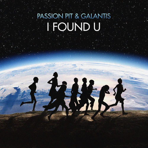 Passion Pit – I FOUND U