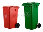 Highlights of Classification Trash Bin Mould